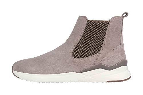 Gabor Shoes Damen 53.780.12 Stiefelette, Taiga, 44 EU