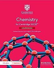 Cambridge IGCSE chemistry. Coursebook. Per le Scuole superiori. Con e-book. Con espansione online