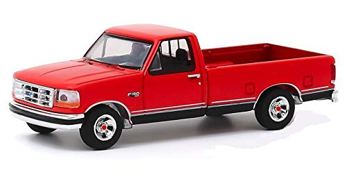 Greenlight 28020-D Anniversary Collection Series 10-1992 Ford F-150-75th Anniversary of Ford Trucks 1/64 Scale