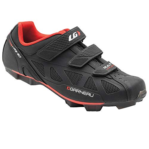 Louis Garneau Men's Multi Air Flex II Bike Shoes for...