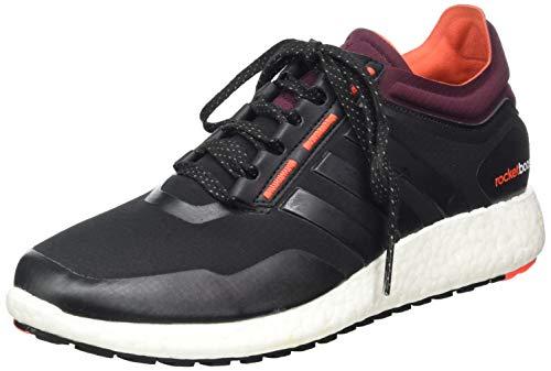 adidas Damen Ch Rocket Boost W B24471 Sneaker, Mehrfarbig (Black 001), 41 1/3 EU