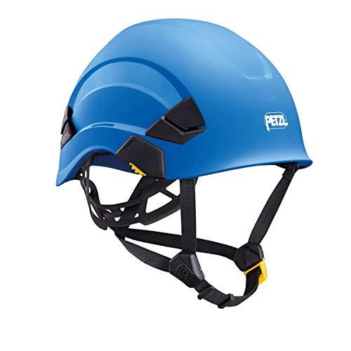 Petzl Casco Vertex Azul, Unisex Adulto, Talla única