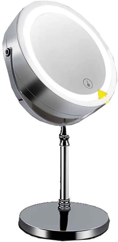 KXA Mesa service Mall Bathroom Vanity Mirrors LED Lighted Mirror Makeup Mir
