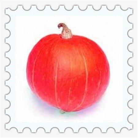 Année AAAAA 10pcs / sac 9 genre de couleurs rares graines de citrouille Jardin extérieur des semences de légumes plantes faciles
