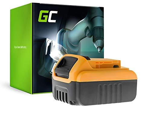 GC® (3Ah 18V Li-Ion Zellen) Akku für DeWalt DCD995 Werkzeug Ersatzakku