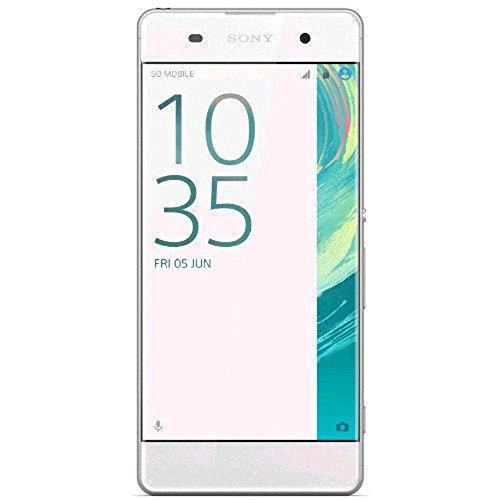 Sony Xperia XA F3116 16GB LTE Dual-SIM ohne Vertrag weiß