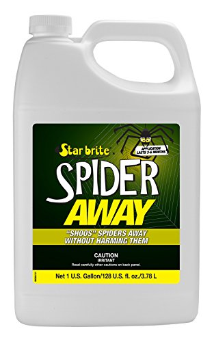 Star Brite 095000 Spider Away Gal, 128. Fluid_Ounces