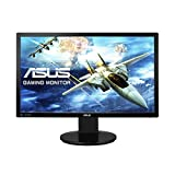 "ASUS Full HD 1080p HDMI DVI Esports Gaming Monitor 24"" (VG248QZ)"
