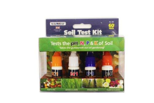 Haversack Soil Test Kit