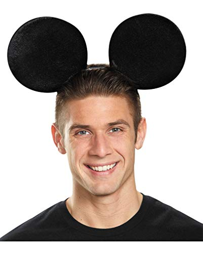Horror-Shop Disney Mickey Mouse Ohren groß