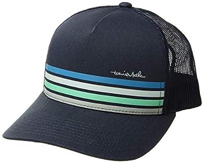 TravisMathew Boys J-Hoover Golf