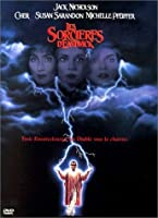 The Witches of Eastwick [DVD]