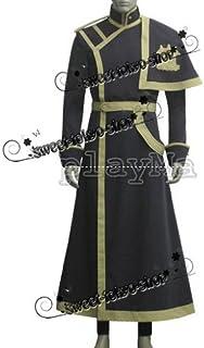 高品質コスプレ衣装・07-GHOST セブンゴースト クロユリ コスチューム、コスプレ