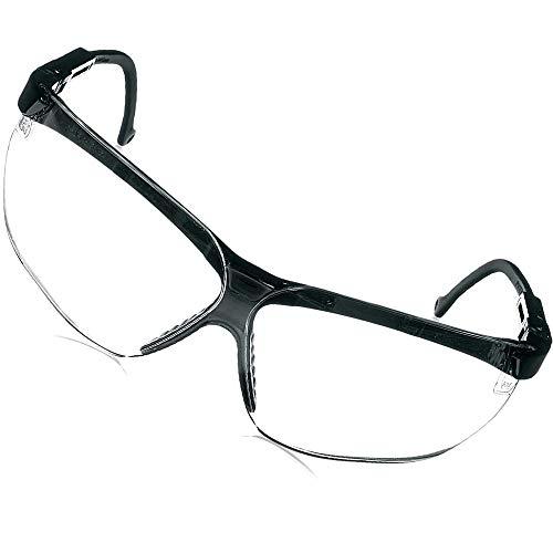Clear Lens, Shooting Glasses (Sharp-Shooter)