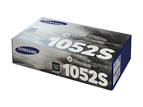 Samsung ML-2545 (1052S / MLT-D 1052 S/ELS) - original - Toner schwarz - 1.500 Seiten