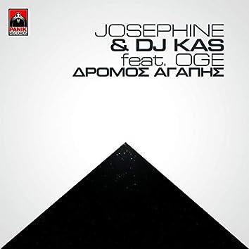 Dromos Agapis (feat. Oge)