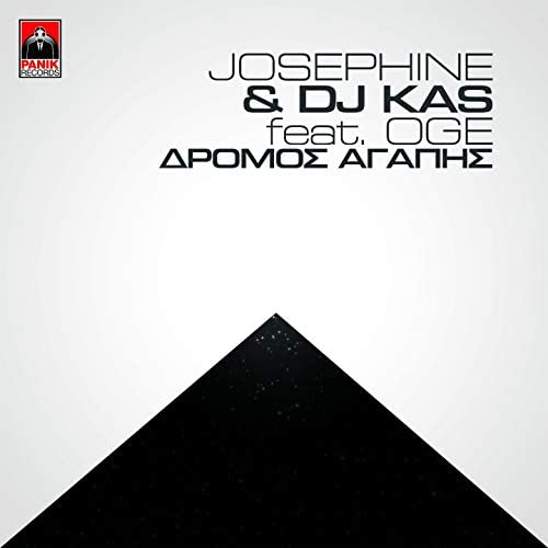Josephine, DJ Kas feat. Oge