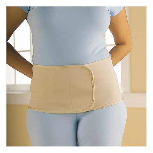 Medela Womens' Postpartum Support - Nude - Large/X-Large