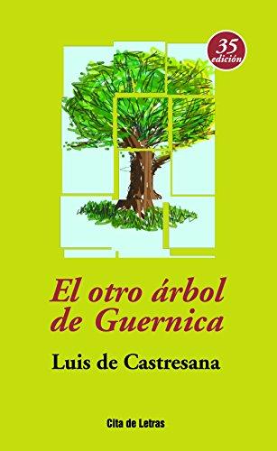 El otro árbol de Guernica (Cita de letras)