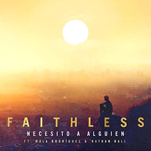 Necesito a alguien (feat. Nathan Ball & Mala Rodríguez)