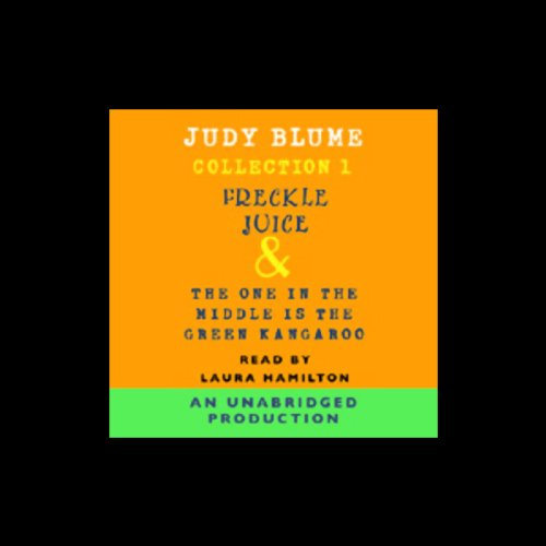 Judy Blume cover art
