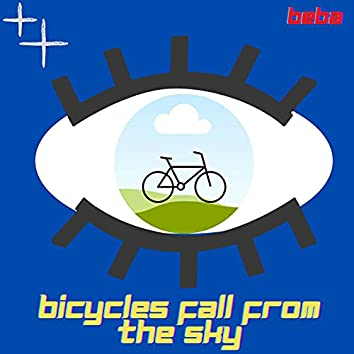 Bicycles Fall from the Sky