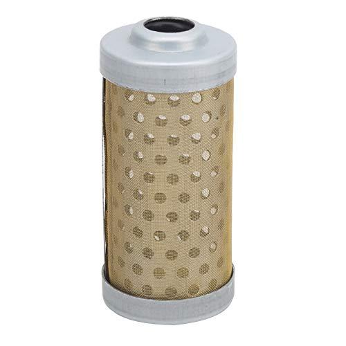 Filtro de cartucho de combustible, reemplazo del filtro de combustible 1G311‑43380 15831‑43380 Reemplazo del elemento del filtro de combustible para KUBOTA Series-M 6040/7040