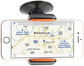 Griffin WindowSeat Universal Auto Mount for Smartphones - Universal in-car Mount for Smartphones