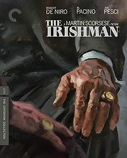 The Irishman (the Criterion Collection) [Blu-ray] (B08G6Z9PCC)   Amazon price tracker / tracking, Amazon price history charts, Amazon price watches, Amazon price drop alerts