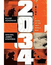 2034: A Novel of the Next World War (English Edition)