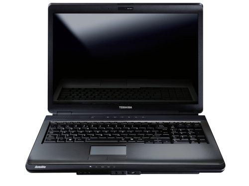 Toshiba Satellite L350-17R 17-inch Laptop, Intel Core 2 Duo T6400, 2.00Ghz, 3GB RAM, 250GB HDD, Vista Home Premium