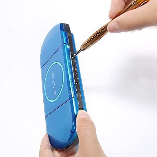 CNCEST 25 in 1 Screwdriver Set, Precision Screwdriver, Multi-Function Screwdriver Mobile Phone Glasses Repair Teardown Set