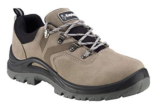 KAPRIOL New Orleans S1-P SRC - Zapatillas de seguridad baja (talla 43-41383)
