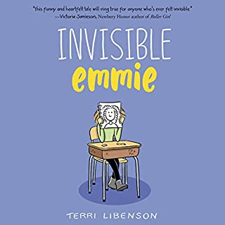 Invisible Emmie cover art