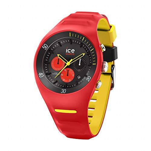 [Ice-watch] アイスウォッチ 時計 メンズ/Pierre Leclercq ピエールルクレ レッド (ラージ)014950【正規...