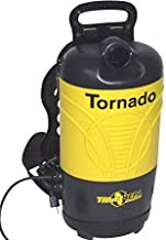 Tornado Pac-Vac PV10 93014 Backpack Vacuum