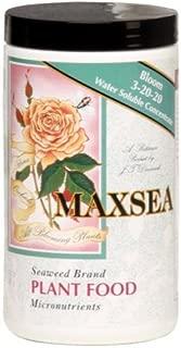 Maxsea Bloom Plant Food 1.5 lb (3-20-20) (12/Cs)
