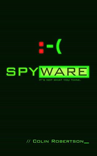 برامج التجسس: ليس ما تفكر به