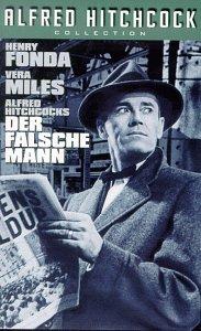 Der falsche Mann [VHS]