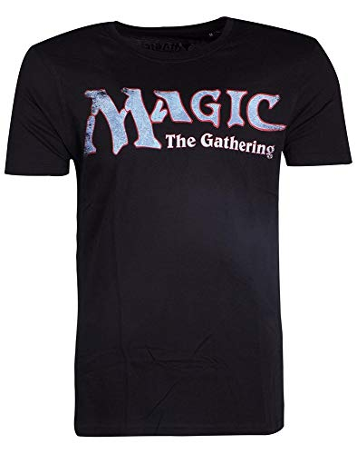 Magic the Gathering - Logo - T-Shirt | Original Merchandise, Größe:XL