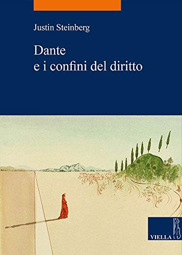 Dante e i confini del diritto: 1