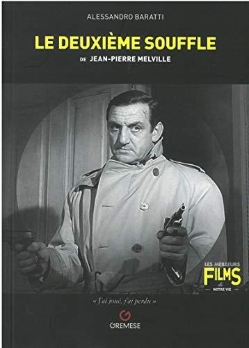 Le deuxième souffle de Jean-Pierre Melville