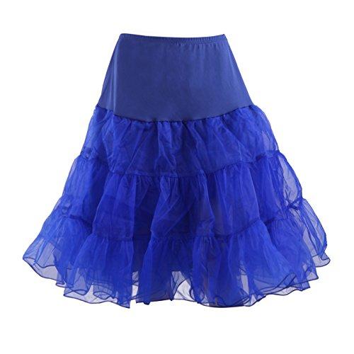 Swing Slip Dress