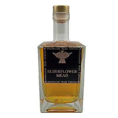 Lancashire Mead Company - Elderflower Mead 70cl 14.5% ABV