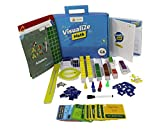 INCLUDES FUN ACTIVITIES For HANDS-ON LEARNING   AGE: 6 years and above SKILL SETS: Addition & Subtraction of like fractions, Multiplication & Division concepts, Arithmetic operations using currency, Word problem-solving techniques. SAFETY: Child Safe...