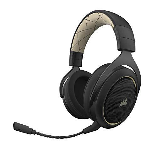 CORSAIR HS70 SE Wireless - 7.1 Surround Sound Gaming Headset - Discord...