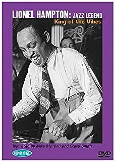 Lionel Hampton: Jazz Legend - King Of The Vibes. para Vibráfono