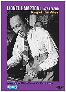 Lionel Hampton: Jazz Legend - King Of The Vibes. Pour Vibraphone