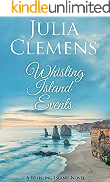 Whisling Island Events