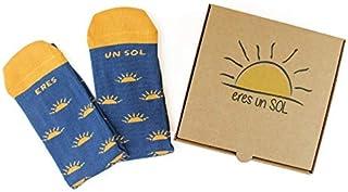 Ausardia, Calcetines con mensajes divertidos para regalar fabricados en España